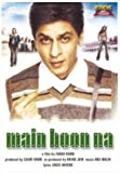 Main Hoon Na [DVD] [Import]
