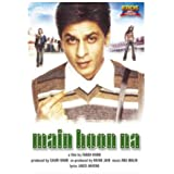 Main Hoon Na [DVD] [2004]by Shah Rukh Khan