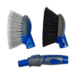 Detailer's Choice 5371 3-in-1 Flow-Thru Wash Kit by Detailer's Choice