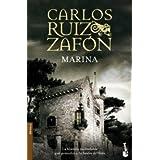 Marinaby Carlos Ruiz Zafon