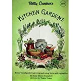 img - for Betty Crocker's Kitchen Gardens book / textbook / text book