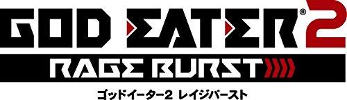 ゴッドイーター2 レイジバーストAmazon.co.jp限定特典PC壁紙付(2015年2月18日注文分まで)