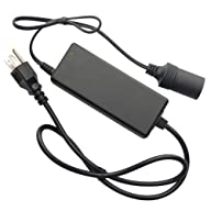 Wagan 5 Amp AC to 12V DC Power Adapter