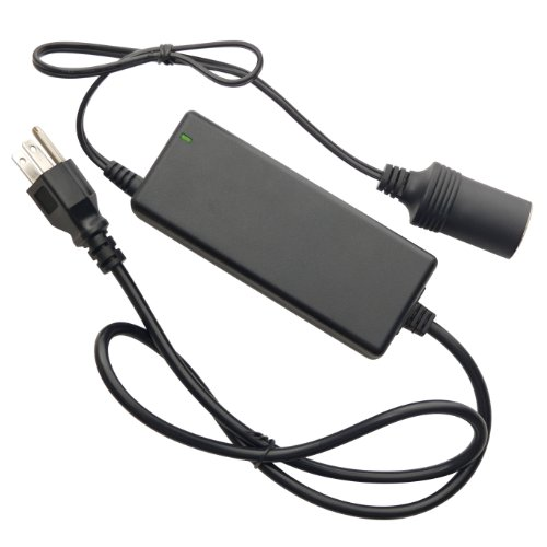 Wagan 5 Amp AC to 12V DC Power Adapter (5 Amp Ac To Dc Converter compare prices)