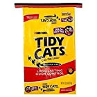 Tidy Cat Litter Long Lasting Odor Control 20LB (Pack of 6)