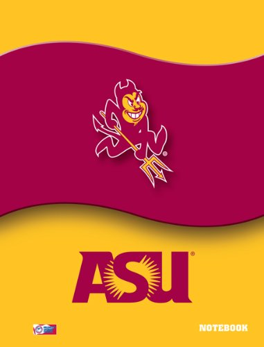 ASU Sun Devils Notebook