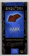 6 Pack of Dark Chocolates – 72%, Quin…