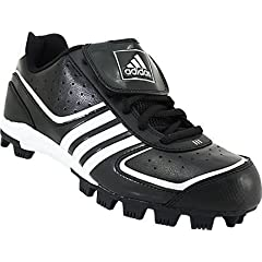 Buy Ladies ADIDAS FASTPITCH 4 Md FP Softball Cleats US Size 8.5 by adidas