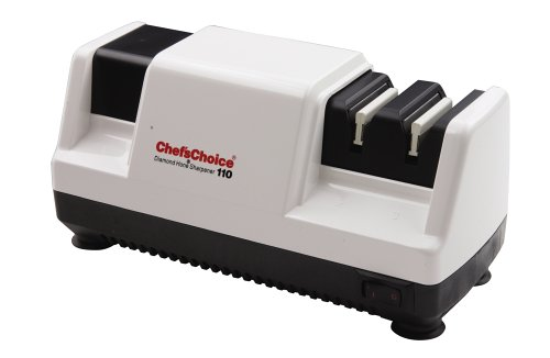 Chef's Choice Electric Diamond Hone sharpener Model 110