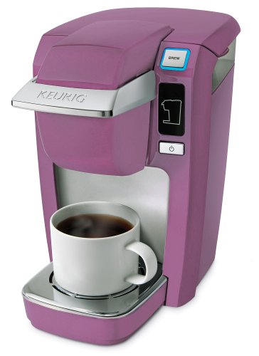 Keurig K10 Mini Plus Orchid Single Serve Personal