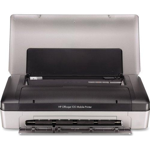 HP Officejet 100 Wireless Inkjet Printer (CN551A#B1H)