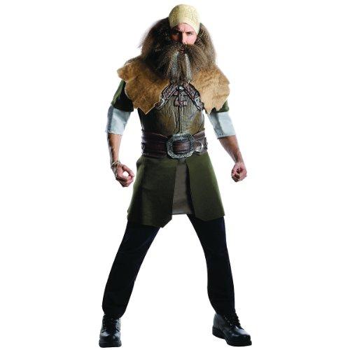 Deluxe Dwalin Costume