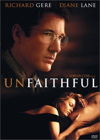 Unfaithful [DVD] [2002] [Region 1] [US Import] [NTSC]