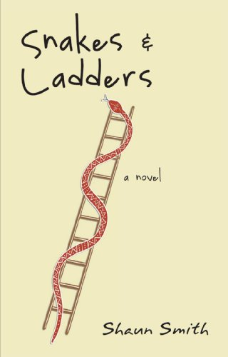 Snakes & Ladders front-852152