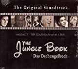 The Jungle Book / Das Dschungelbuch [Soundtrack] [Audio CD] Miklos Rozsa, Victor...