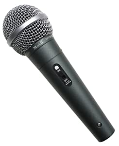 First Act MVM88 Professional Vocal Microphone