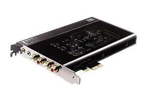 Creative PCI Express Sound Blaster X-Fi Titanium HD SB-XFT-HD