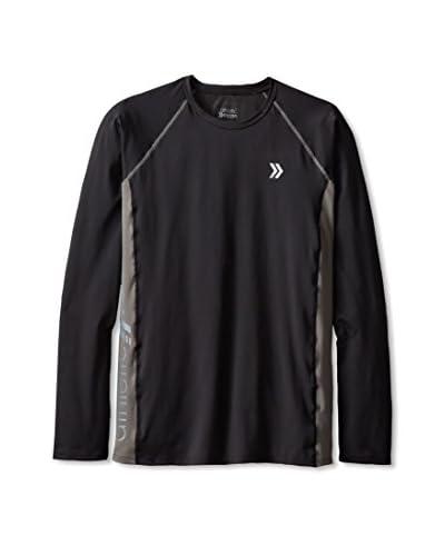 athletic recon Men's Iron Clad Long Sleeve T-Shirt