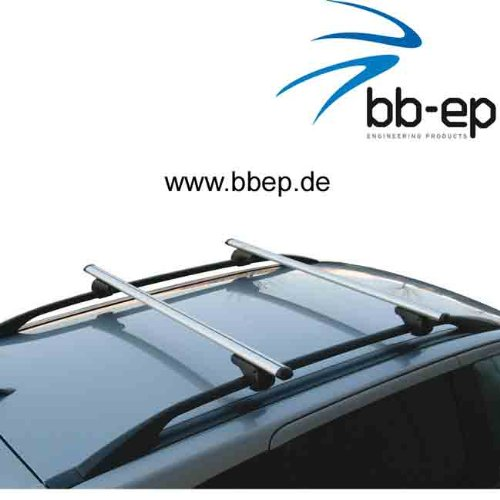 aluminium dachtr ger lastentr ger f r audi a4 avant ab baujahr 2001 bis 2004 mit einer. Black Bedroom Furniture Sets. Home Design Ideas