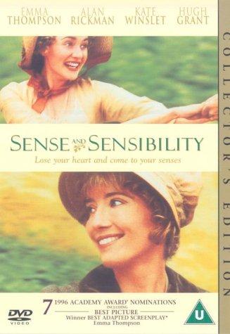 Sense And Sensibility (Collector's Edition) [1996] [DVD] [2002]