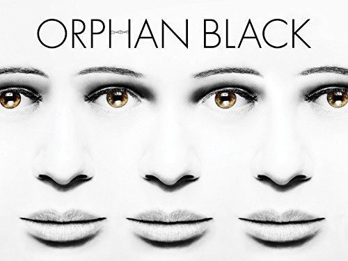 Orphan Black Season 1 [Ultra HD]