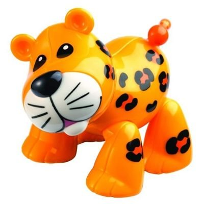 First Friends Leopard (Boxed) front-715693