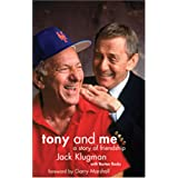 Tony and Me: A Story of Friendship with DVDby Jack Klugman