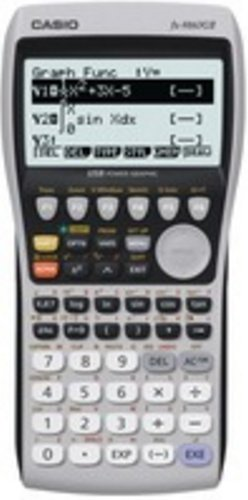 Casio Adv Graphic Calculator FX-9860GII