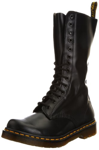 Dr. Martens Women's 1B99 Boot Black 11820007 6 UK