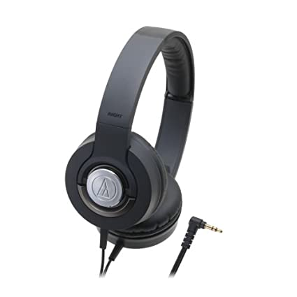 AudioTechnica ATH-WS33X Headphone