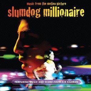スラムドッグ$ミリオネア オリジナル・サウンドトラック