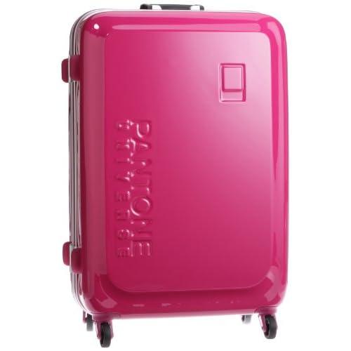 [パントンユニバース] PANTONE UNIVERSE Hard Carry 66L PT26 Pink (ピンク)