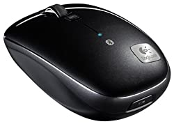 LOGICOOL Bluetooth搭載 M555b 無限クルクル付きなローコストマウス