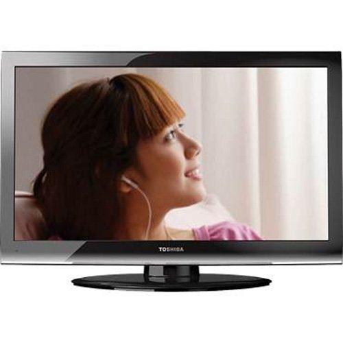 Toshiba 46G310U 46-Inch 1080p 120 Hz LCD HDTV, Black