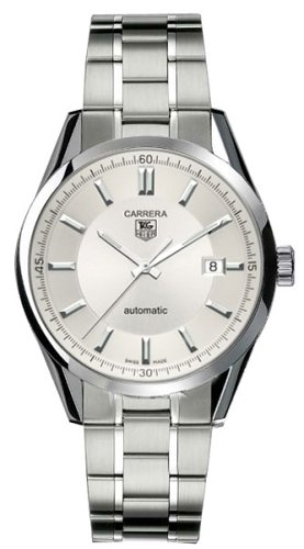 TAG Heuer Men's WV211A.BA0787 Carrera Automatic