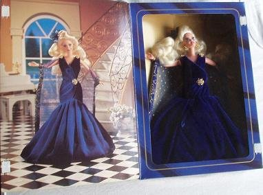 Barbie-1995-Sapphire-Dream-Society-Style-Collection