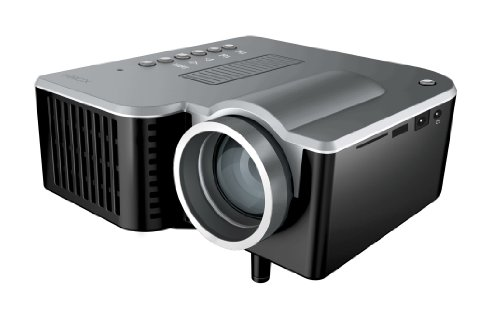 HMDX HX-LP140 60-Inches Front Projector