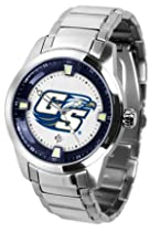 Georgia Southern Eagles Titan Steel Watch