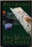 The Music of Chance (0670835358) by Paul Auster