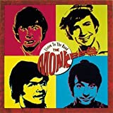 Disco de The Monkees - Listen to the Band: Box Set (Anverso)