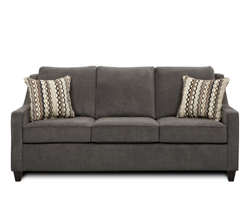 Simmons Sleeper Sofa: Simmons Sleeper Sofa