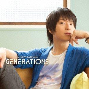 GENERATIONS(豪華盤)(DVD付)