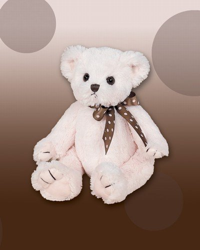 Bearington Baby - Dottie (Pink)