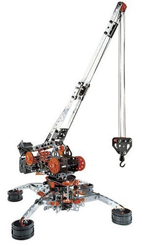 Erector Special Edition Multi Model Construction Set
