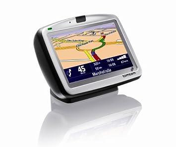 KFZ Halterung Halter f TomTom XL IQ Edition mit Easyport-Anschluss Holder Mount
