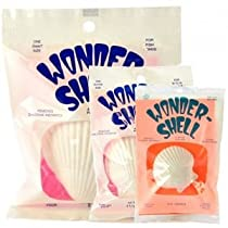 Weco Wonder Shell Natural Minerals for Ponds, Giant