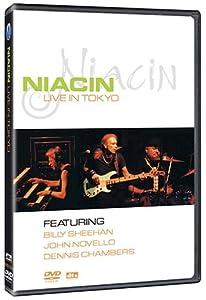 Niacin: Live In Tokyo