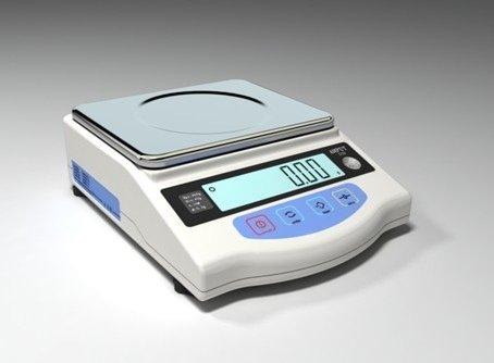 OFFRE DE LANCEMENT Balance haute précision laboratoire pharmacie or bijoutier carats - balance compteuse grains au centième de gramme 2000g x 0.01g