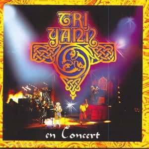 Tri Yann En Concert (L'Integral)