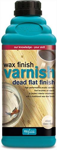 polyvine-wax-finish-varnish-dead-flat-finish-1l-clear